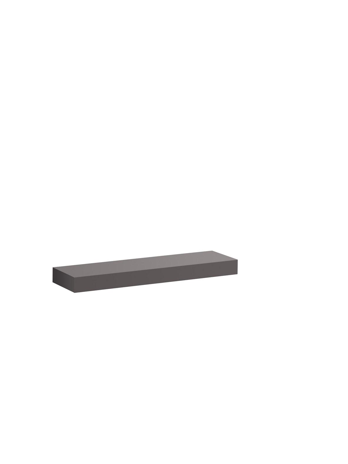koupelnový nábytek KERAMAG Icon 60 cm platinum