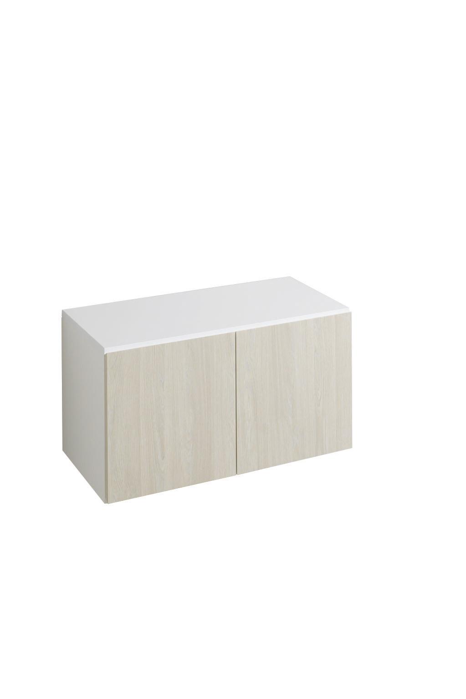 koupelnový nábytek KERAMAG 4Usvětlý dub