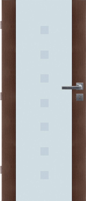 dveře vnitřní MASONITE FARONII