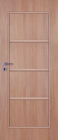 dveře vnitřní POL-SKONE AMBERAP4