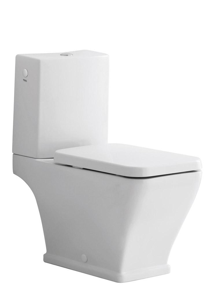 wc/klozety KERAMAG Era WC kombi KT