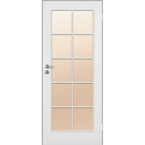 dveře vnitřní POL-SKONE modern08S10_bile