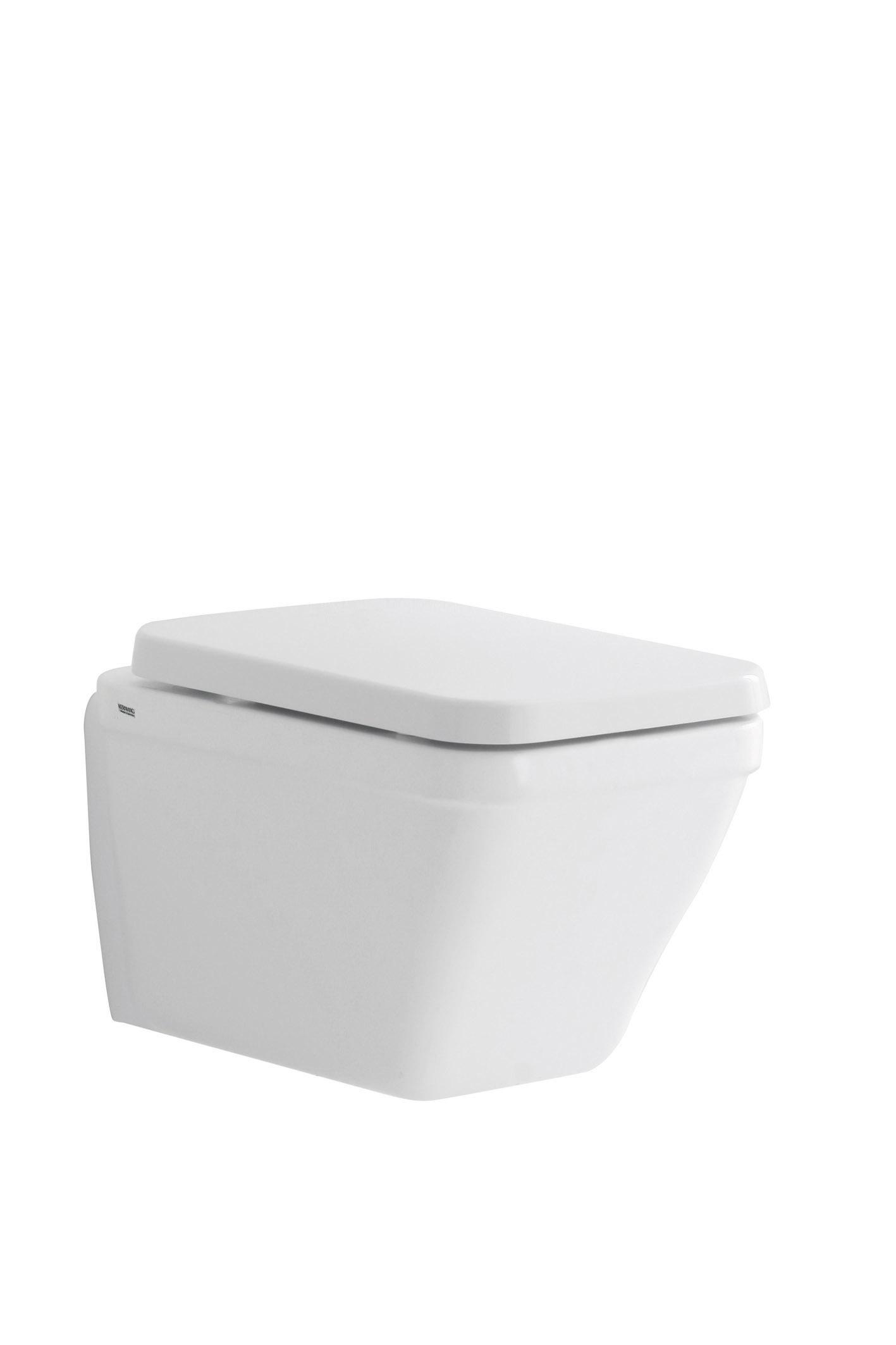 wc/klozety KERAMAG Era WC závěsné KT