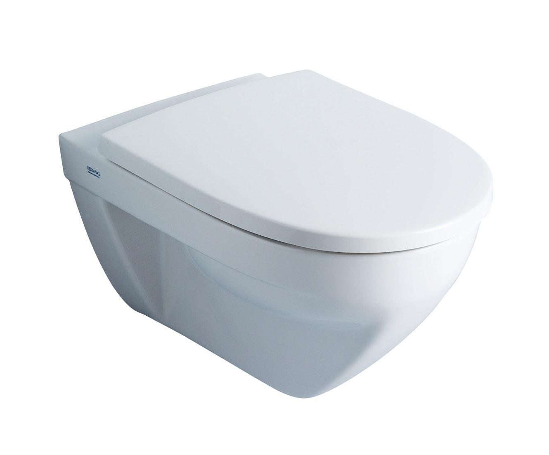 wc/klozety KERAMAG Vivano WC závěsné KT