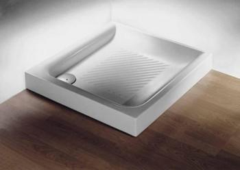 sprchové vaničky DROP ARCSCRM sprchová vanička čtvercová 800x800x110