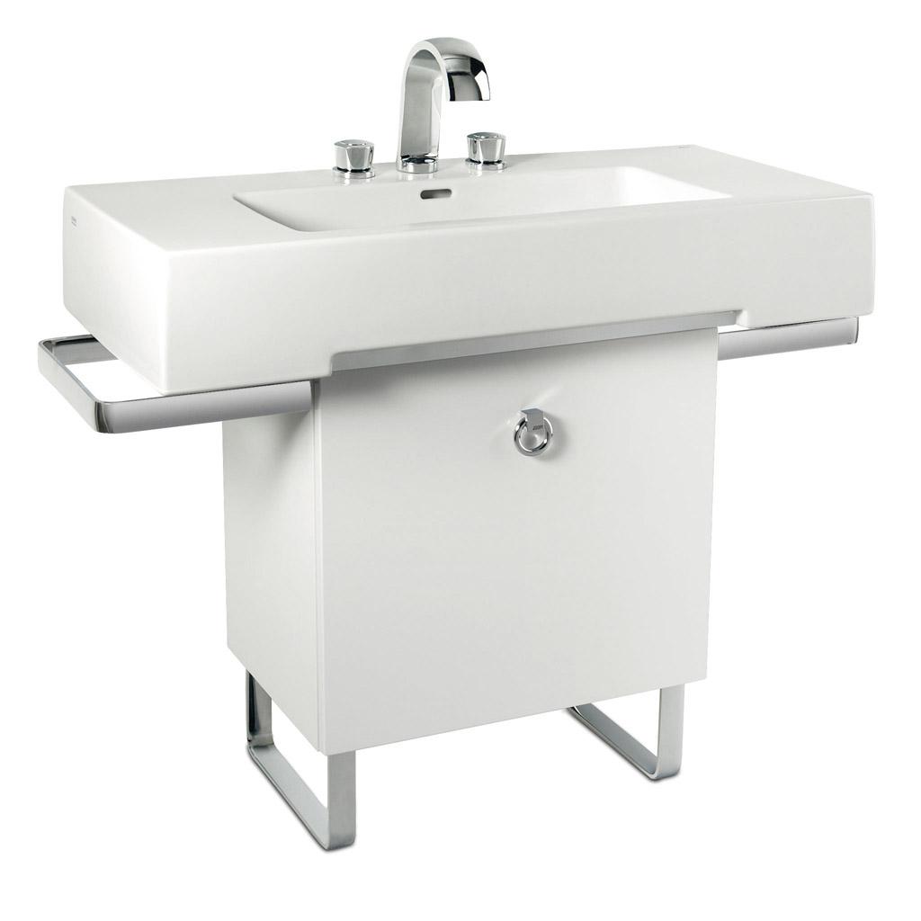 koupelnový nábytek KERAMAG JOOP! bílý lak