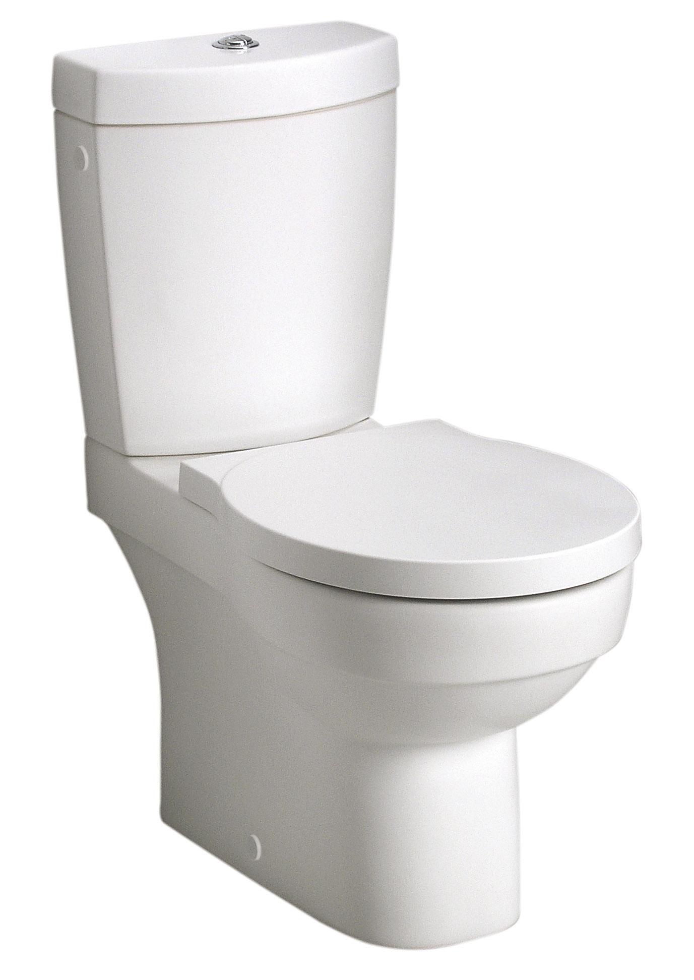 wc/klozety KOLO Varius WC kombi SET Reflex