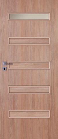 dveře vnitřní POL-SKONE AMBER E01