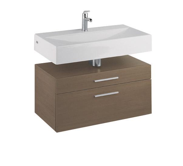 koupelnový nábytek KERAMAG Xeno 88x42x41