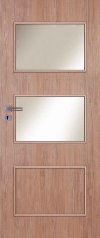 dveře vnitřní POL-SKONE AMBERC02
