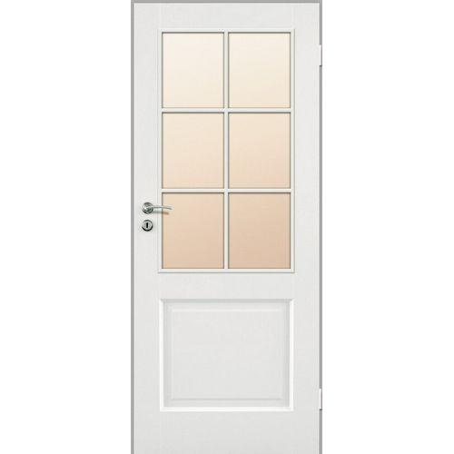 dveře vnitřní POL-SKONE modern02S6_bile