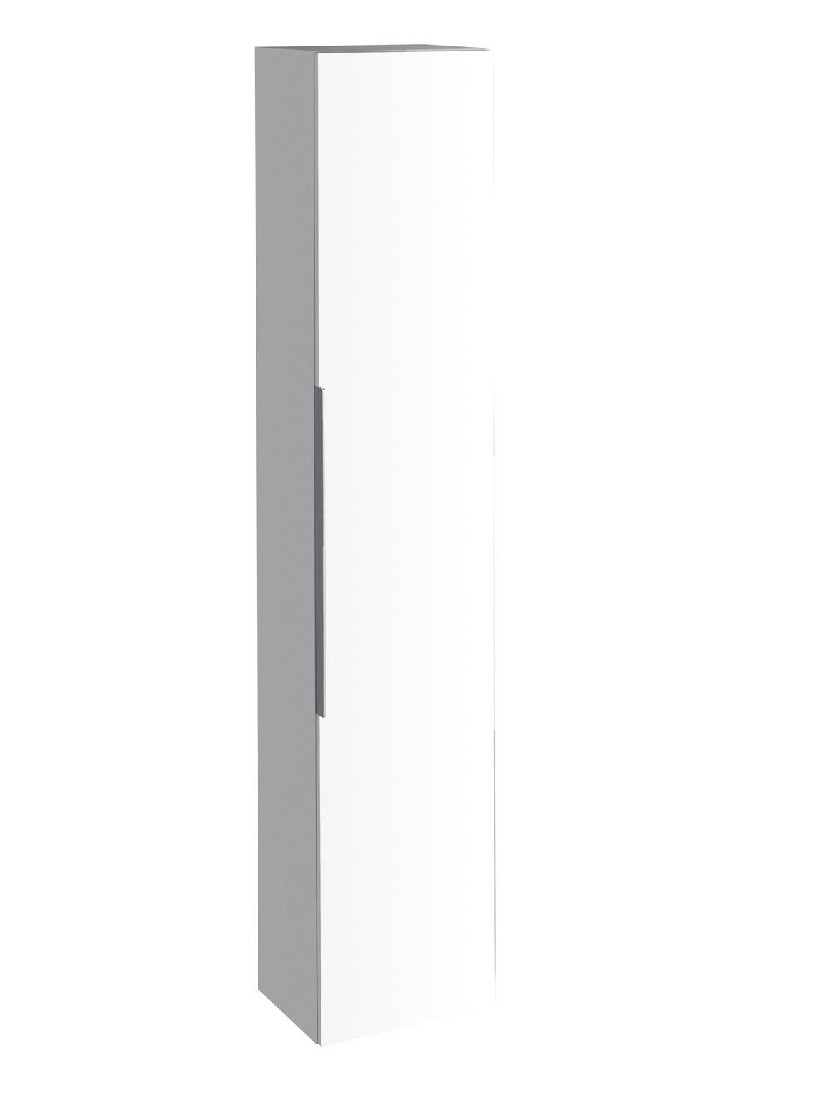 koupelnový nábytek KERAMAG Icon 36x180 bílá