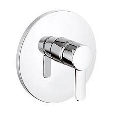 sprchová baterie KLUDI ZENTA