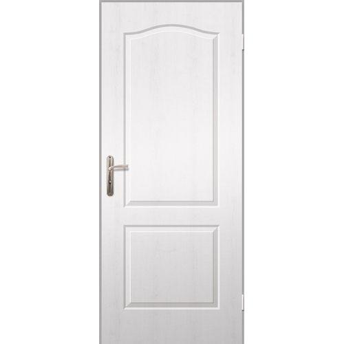 dveře vnitřní POL-SKONE CLASSIC00_bile