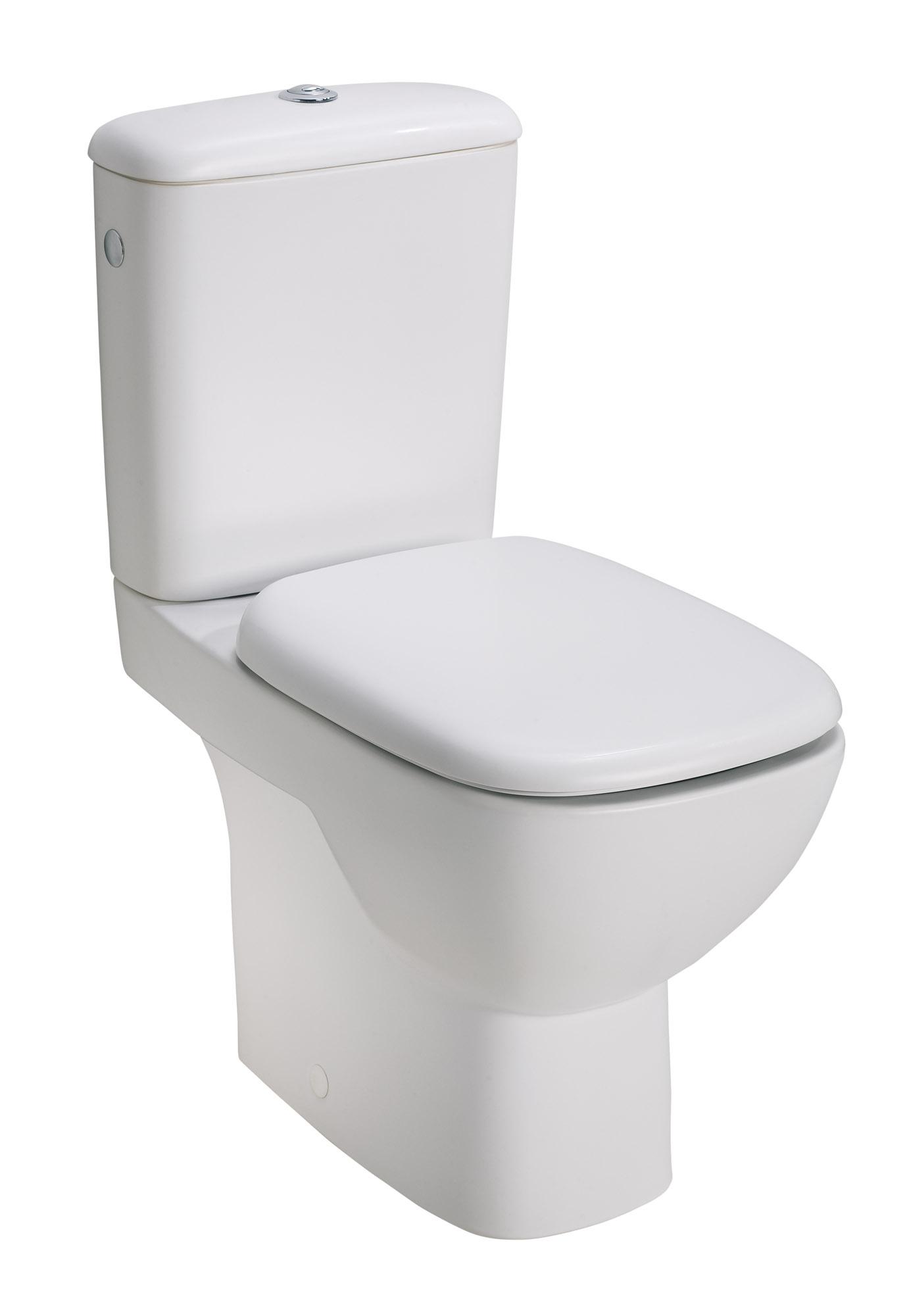 wc/klozety KOLO Style L29000 WC kombi SET