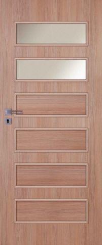 dveře vnitřní POL-SKONE AMBERF02