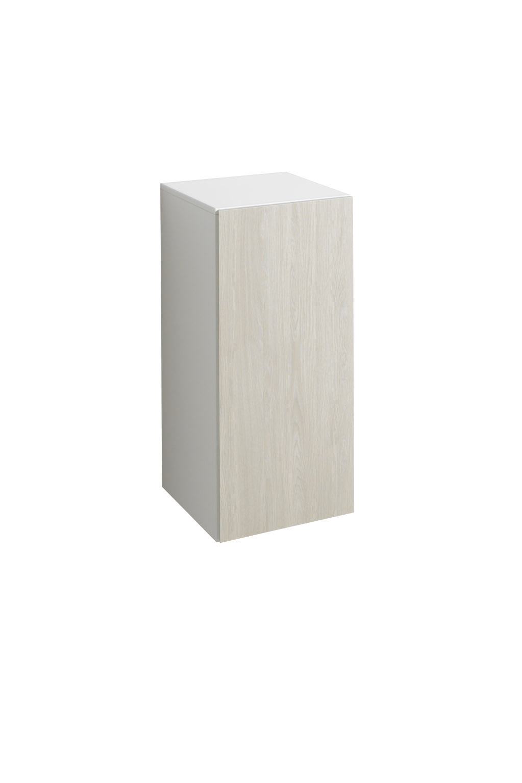 koupelnový nábytek KERAMAG 4U bílá/světlý dub