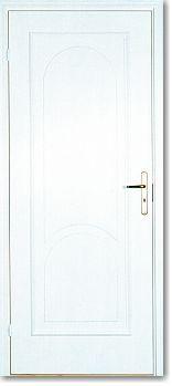 dveře vnitřní POL-SKONE vittoria00_bile