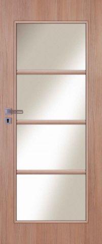 dveře vnitřní POL-SKONE AMBER AS4