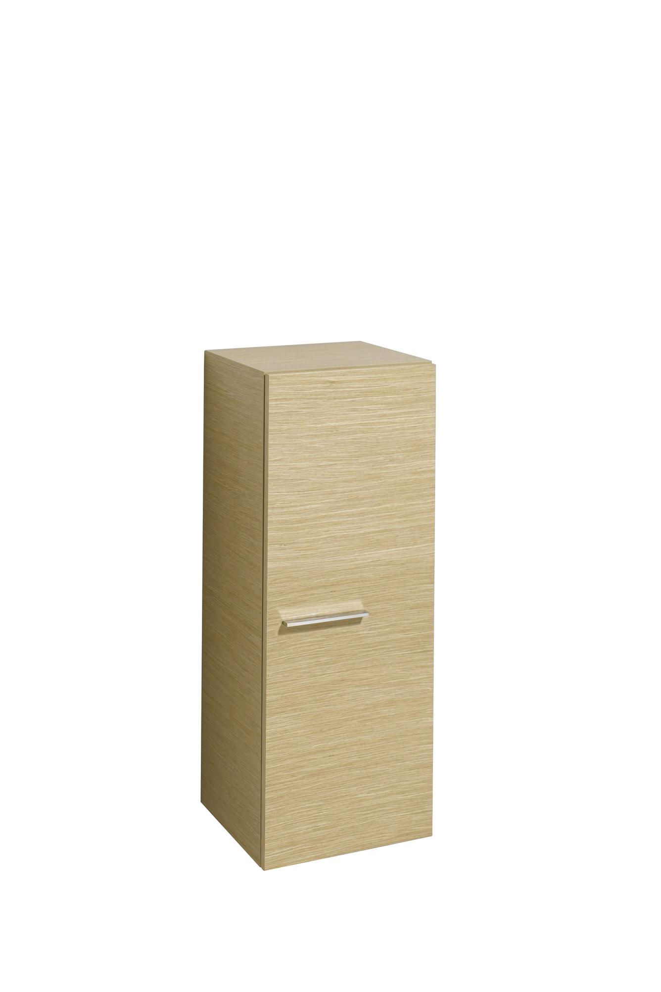koupelnový nábytek KERAMAG Silk dub