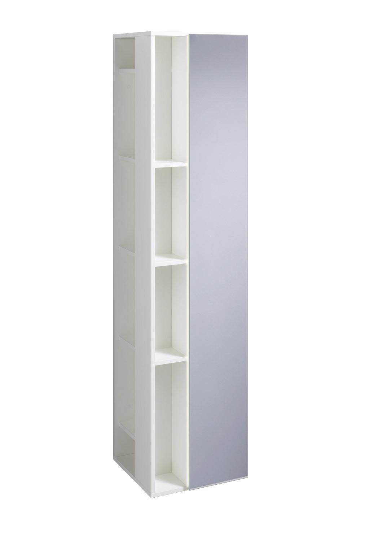 koupelnový nábytek KERAMAG 4U bílá/bílá