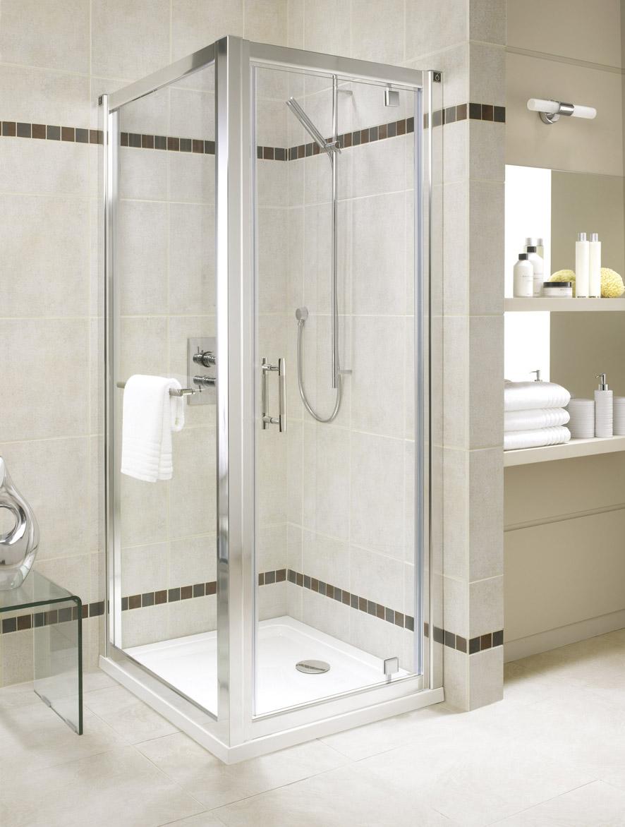 sprchové kouty KOLO GEO-6 GDRP90222003 pivotové dveře 90cm