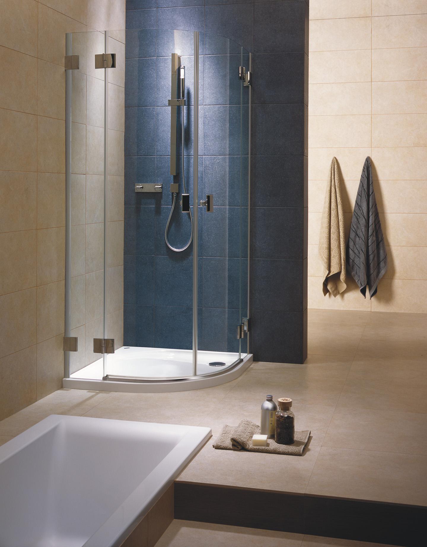 sprchové kouty KOLO NIVEN FKPF90222003 90x90