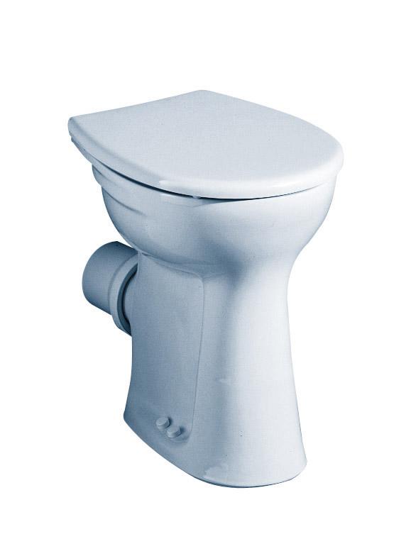 wc/klozety KERAMAG Vitalis WC misa