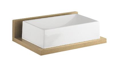 koupelnový nábytek KOLO Quattro deska pod umyvadlo 50cm, sv.dub