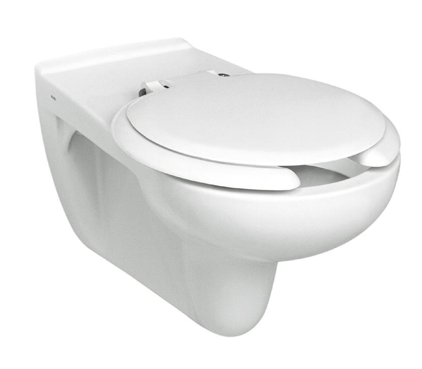 wc/klozety KOLO N.Top BezBarier 63500 WC závěsné