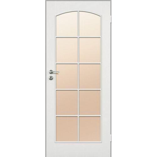 dveře vnitřní POL-SKONE modern09S10_bile