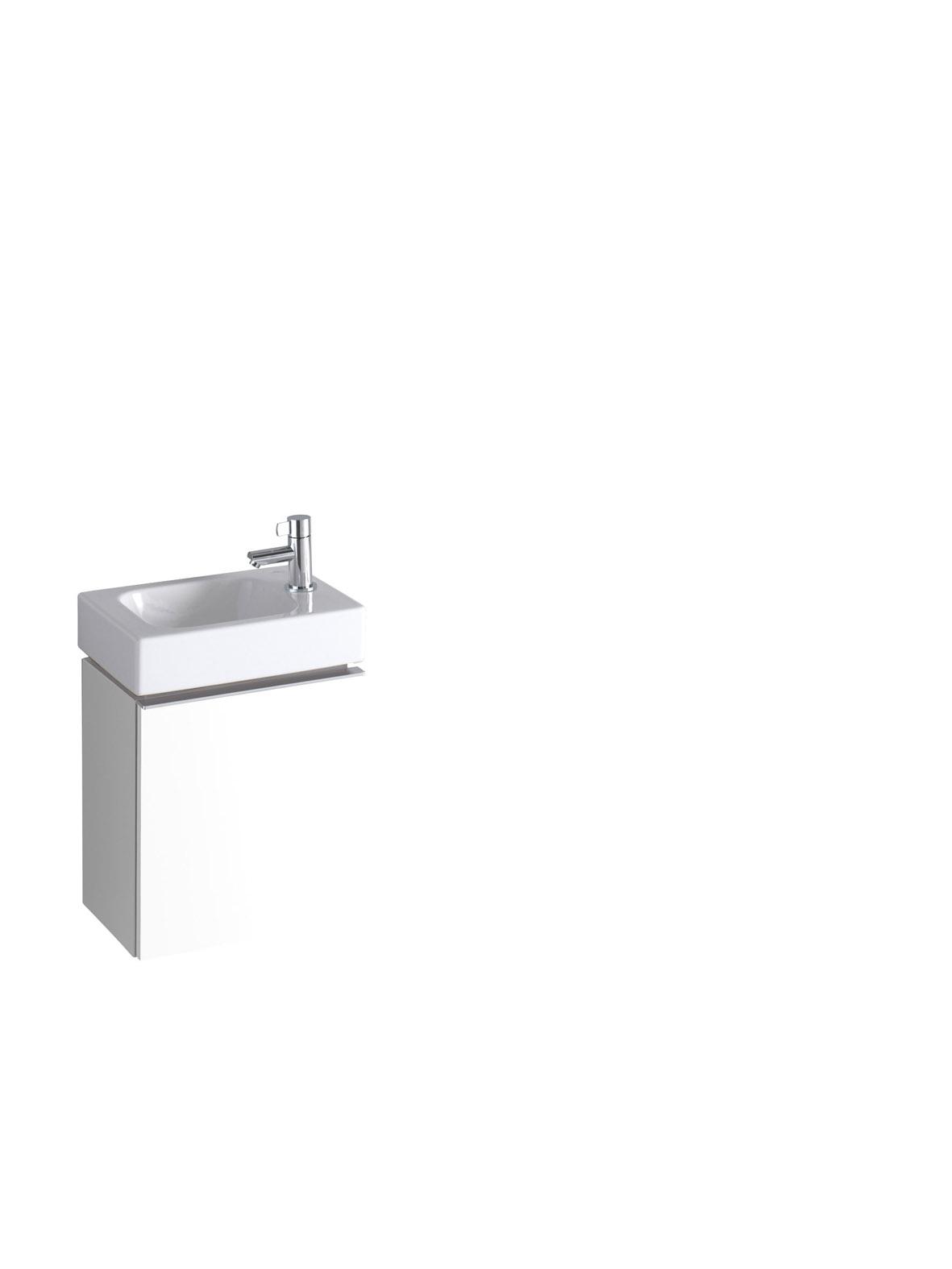 koupelnový nábytek KERAMAG Icon 38 cm bílá