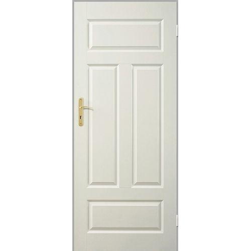 dveře vnitřní POL-SKONE FIORD00_bile
