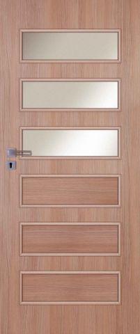 dveře vnitřní POL-SKONE AMBERF03
