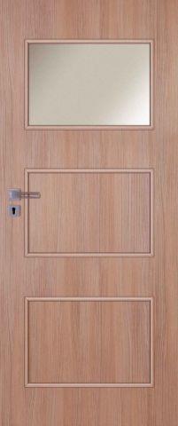 dveře vnitřní POL-SKONE AMBERC01