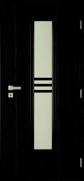 dveře vnitřní MASONITE STRIPE