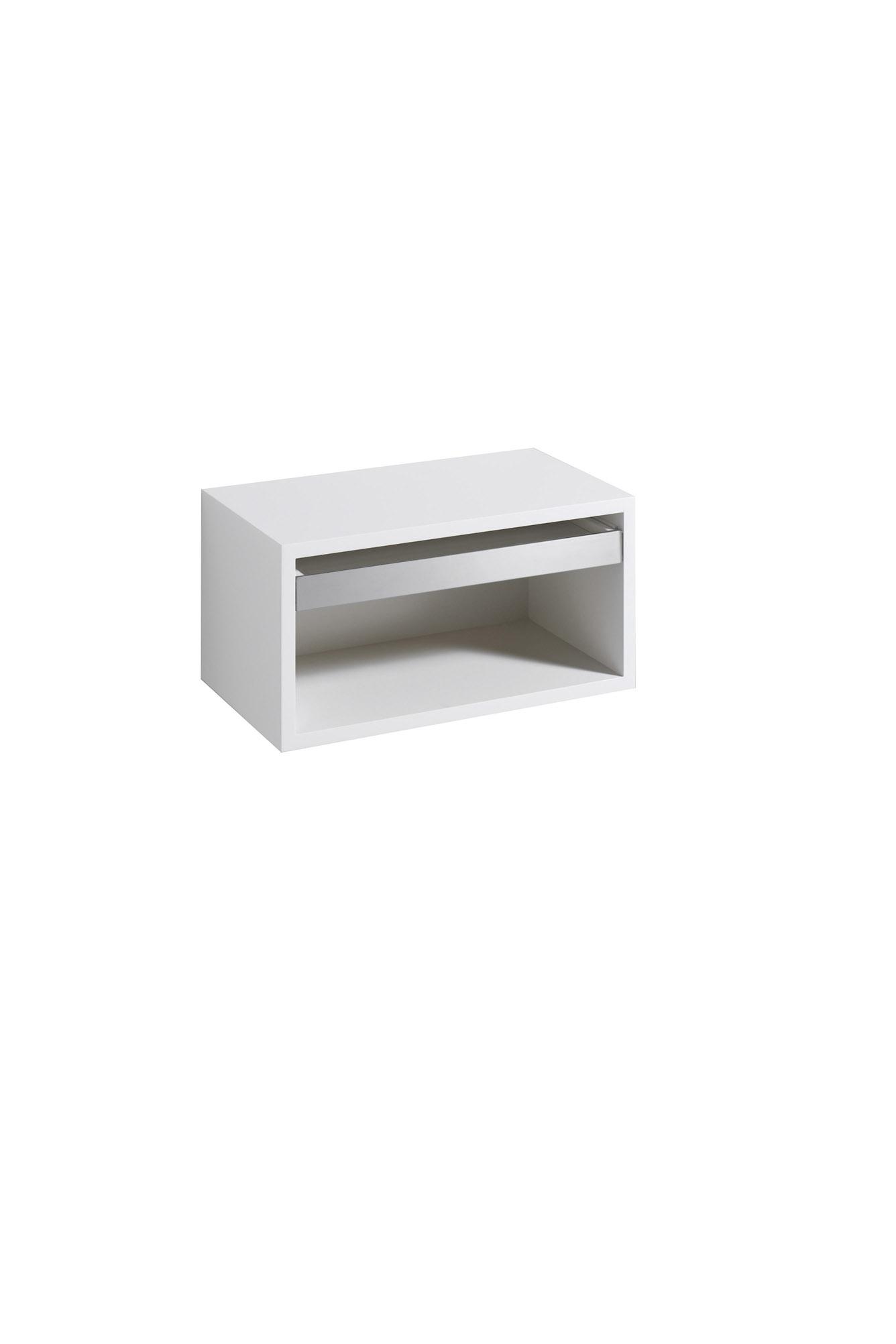 koupelnový nábytek KERAMAG Flow 300 matná bílá