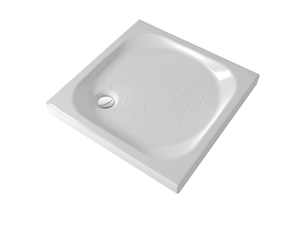 sprchové vaničky KOLO Xeno XBK1390 90x90x6 čtvercová