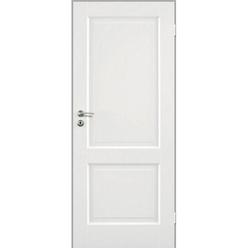 dveře vnitřní POL-SKONE modern02_bile