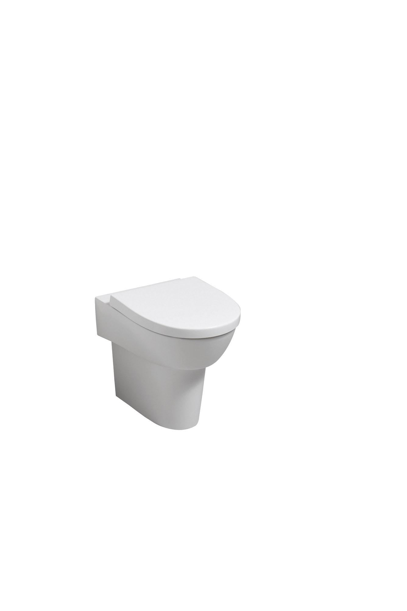 wc/klozety KERAMAG Flow WC mísa