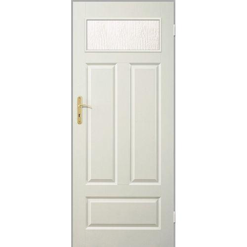 dveře vnitřní POL-SKONE FIORD1M_bile