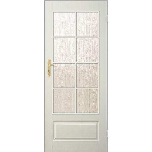 dveře vnitřní POL-SKONE FIORDS8_bile