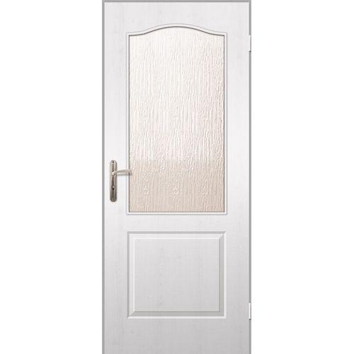 dveře vnitřní POL-SKONE CLASSIC1D_bile