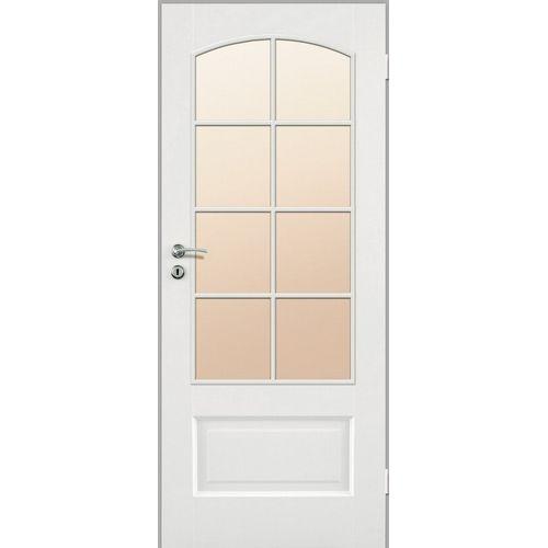 dveře vnitřní POL-SKONE modern06S8_bile