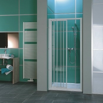 sprchové kouty Sprchové dveře TANGO 90 třídílné