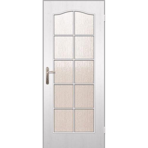 dveře vnitřní POL-SKONE CLASSICS10_bile