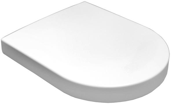 sedátka KOLO Quattro K60111 WC sedátko