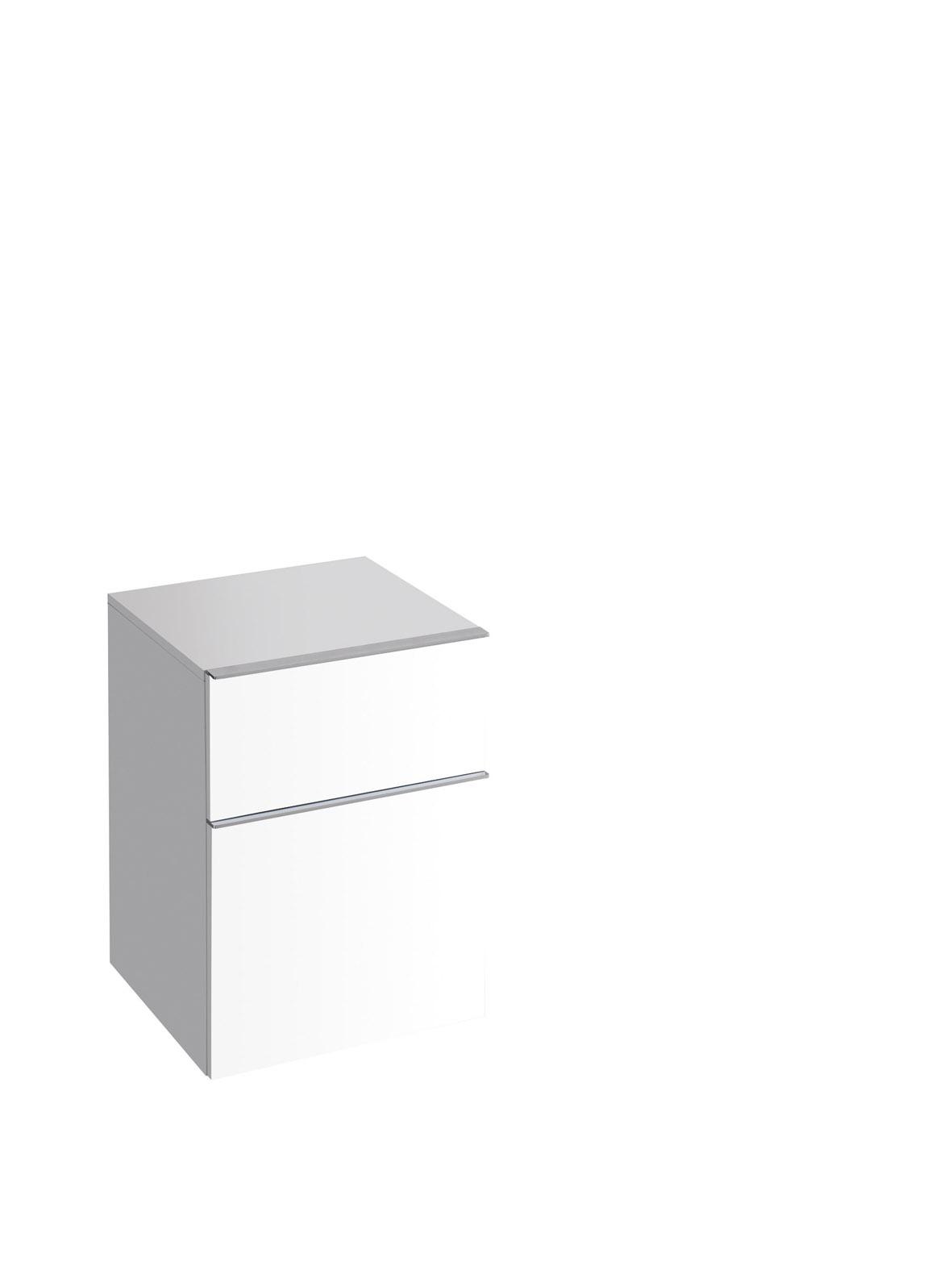 koupelnový nábytek KERAMAG Icon 45x60 bílá