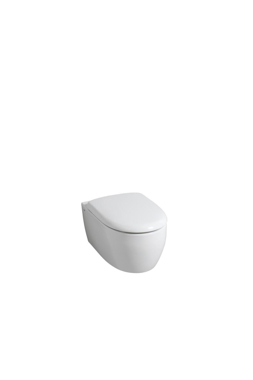 wc/klozety KERAMAG 4U WC závěsné