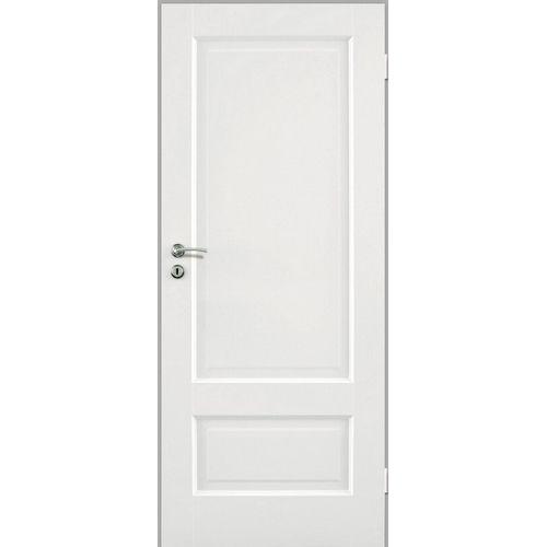 dveře vnitřní POL-SKONE modern05_bile